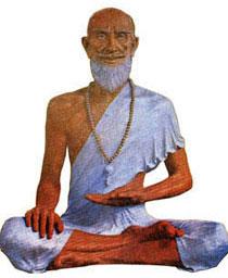Dr. Jivaka Kumar Bhaccha, der erste Lehrer Nuad Phaen Borans
